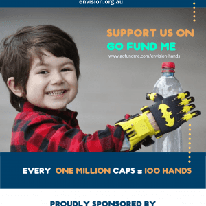 Envision hands drop off point